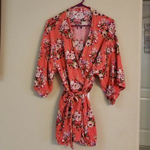Other - Light weight Robe